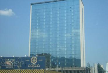 HOTEL ADJARA TBILISI